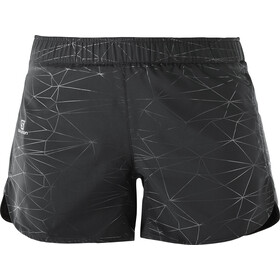 Salomon Trail Runner Shorts Women black